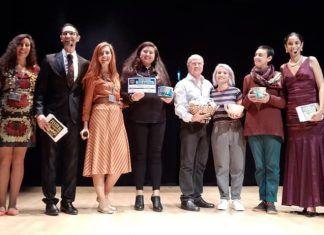 Entregados los premios del Primer Festival de Cortos Veganos de Almería