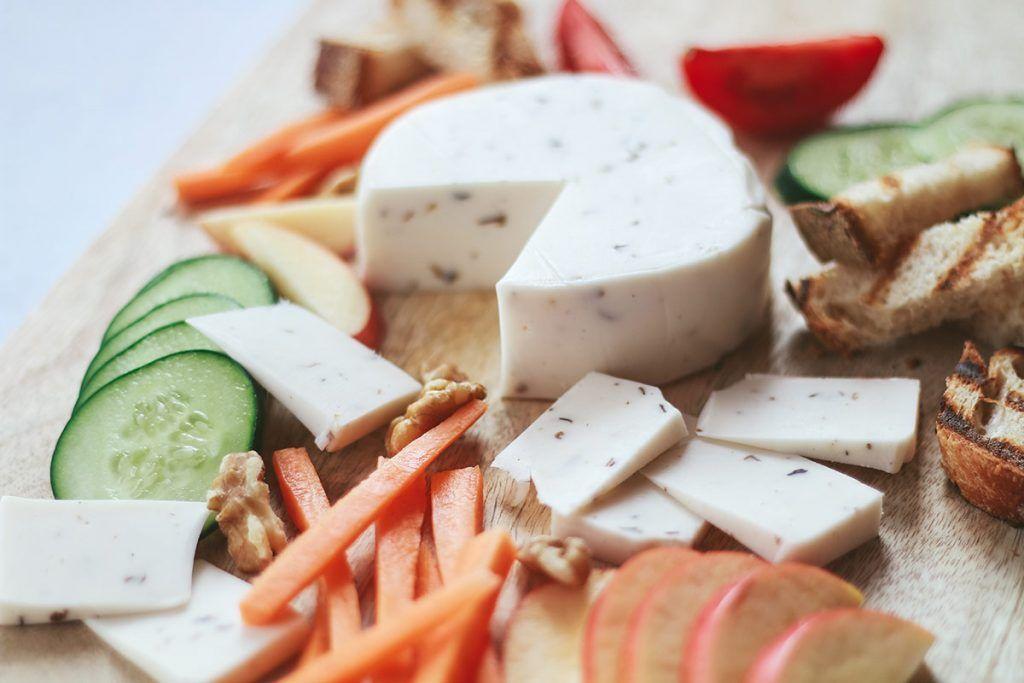 Quesos Veganos Consejos Y 3 Recetas Bueno Y Vegano