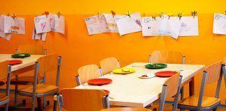 La UVE pide a la Generalitat Valenciana que incluya el menú vegetariano en los colegios