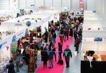 El festival Be Veggie cierra con la participación de 7.000 personas