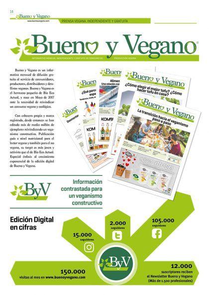 Media Kit Bueno y Vegano 2020