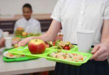 Por un comedor escolar vegano inclusivo y de calidad