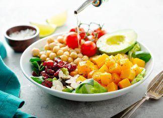 Una dieta vegetal para combatir la artritis reumatoide