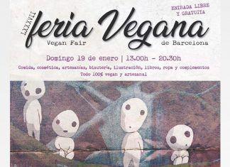 Feria Vegana de Barcelona