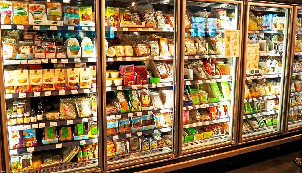 El 23% de los nuevos productos alimentarios de Reino Unido llevan la etiqueta 'Vegano'