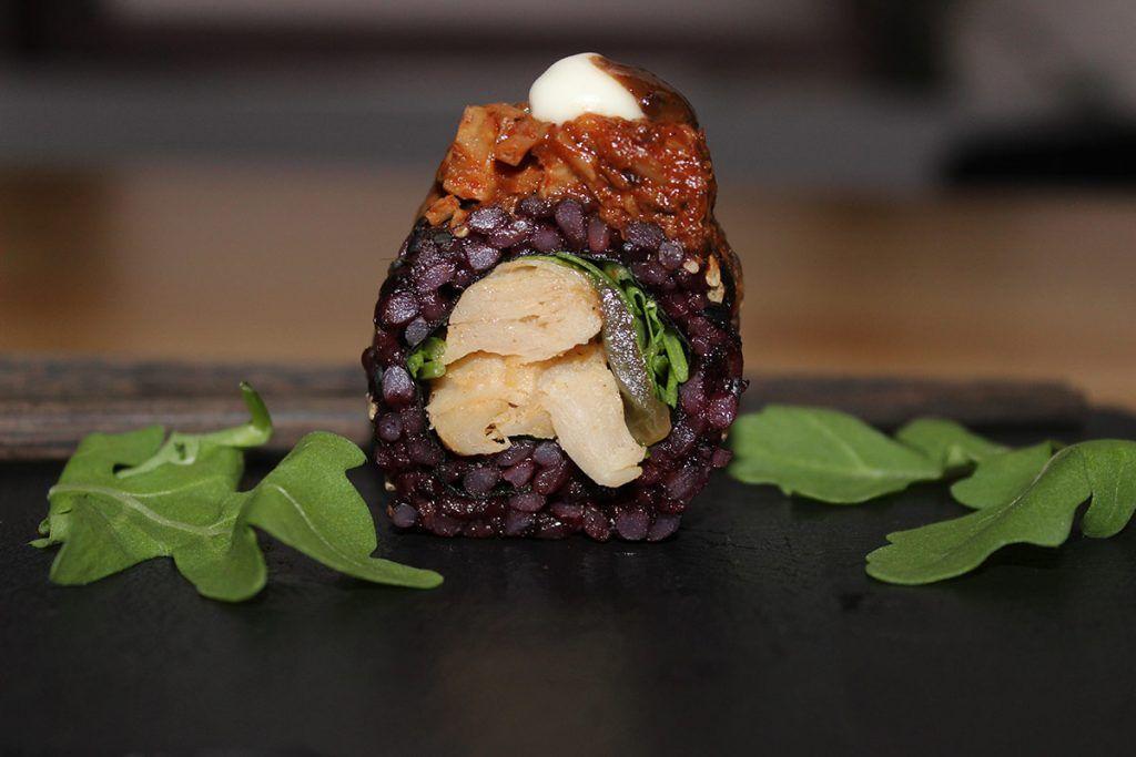 Roots & Rolls, déjate sorprender por un nuevo mundo de sabores