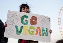 Veganismo en el mundo