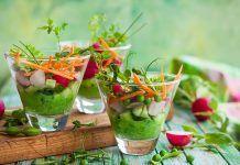 Crudiveganismo: los beneficios de los vegetales crudos