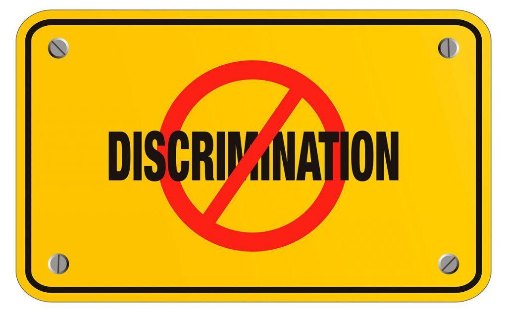 El veganismo no puede ser motivo de discriminación en ningún caso