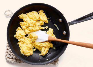 Las ventas de 'huevos' veganos se disparan un 192% en los Estados Unidos