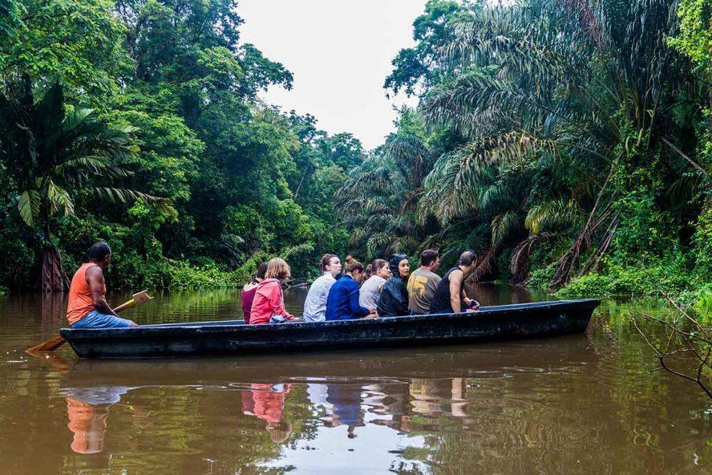 ¿Puede el turismo ser sostenible?