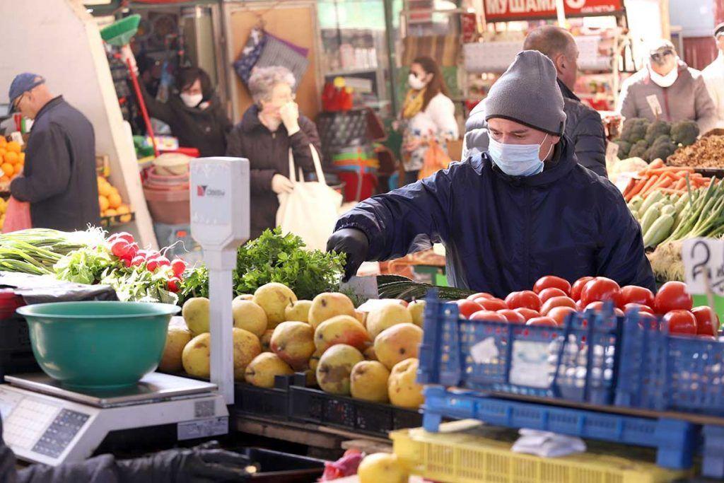 enfermedades de transmisión alimentaria