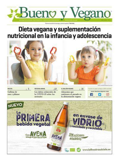 Bueno y Vegano Junio 2020