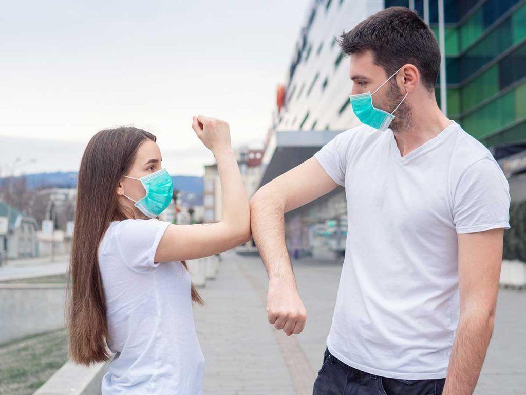 Contaminación y mortalidad por el coronavirus
