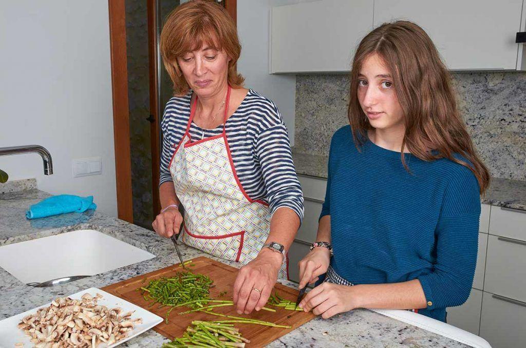 Dieta vegana y suplementación nutricional en la infancia y adolescencia