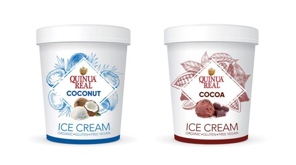 Vive un verano real con el helado real