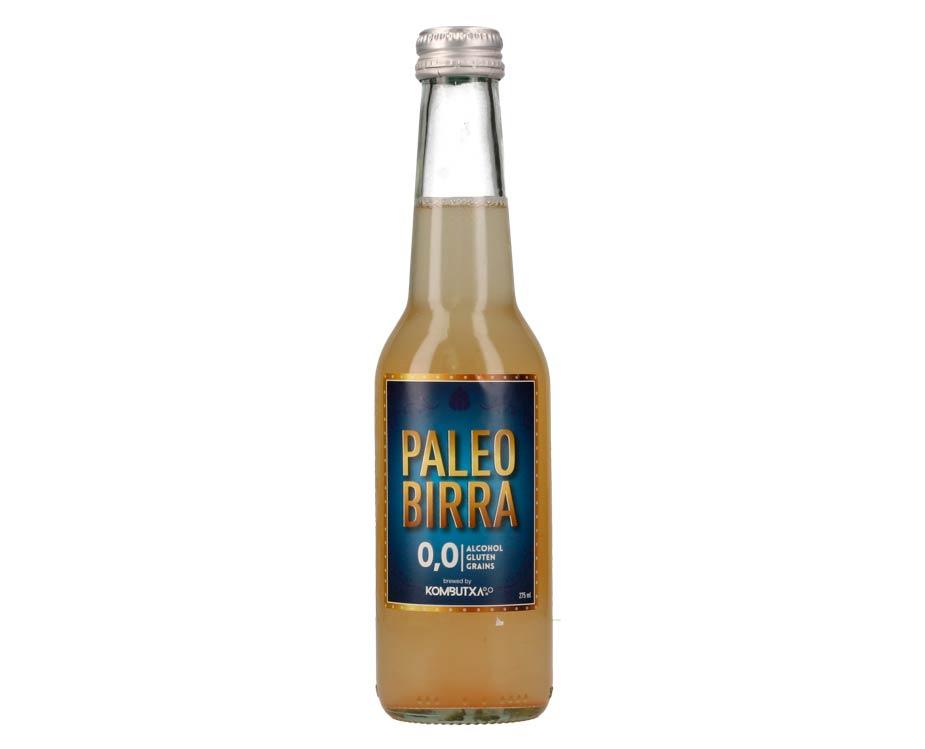 Paleobirra, de Kombutxa