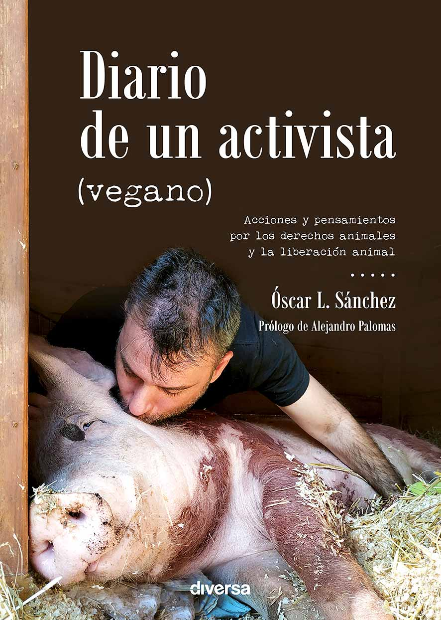 activista vegano