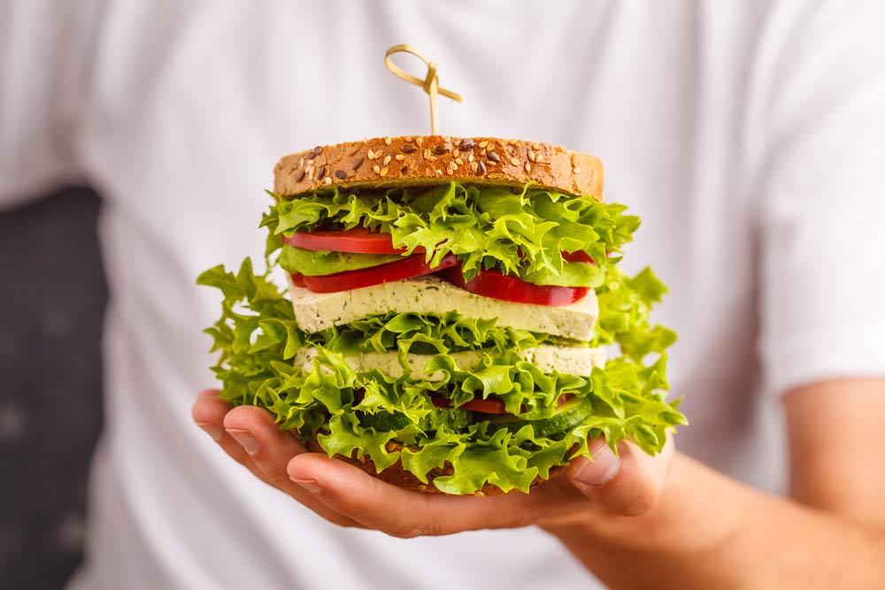 alimentos veganos ricos en hierro