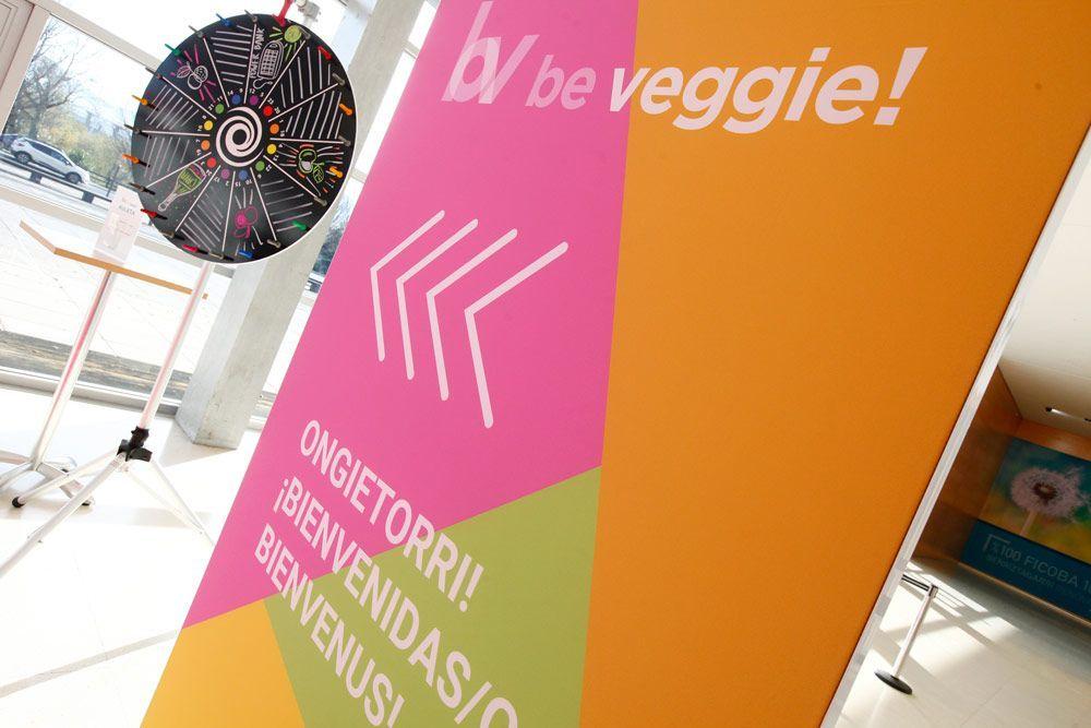 el festival Be Veggie será online