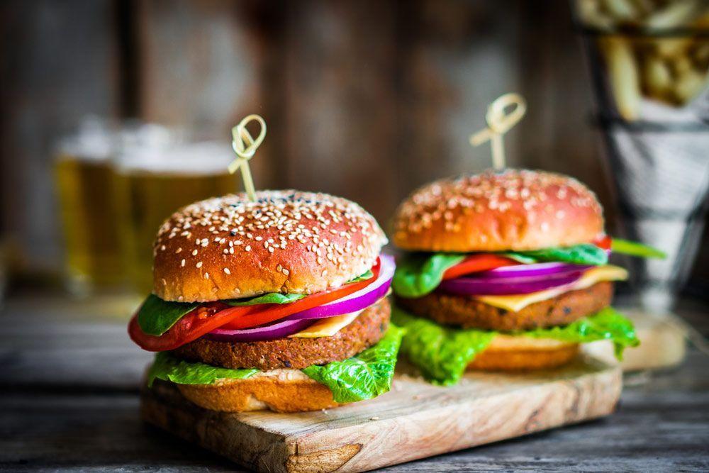 El mercado global de carne vegetal tendrá un valor de 29.000 millones euros en 2027
