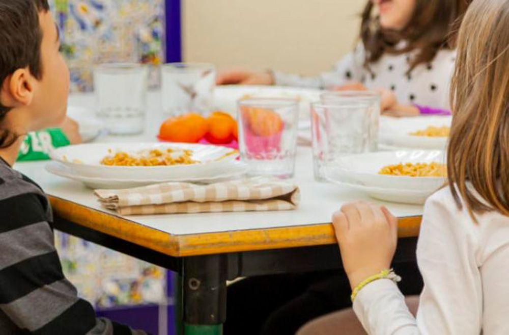 30 nuevas escuelas de Barcelona ofrecerán este curso menús con más proteína vegetal