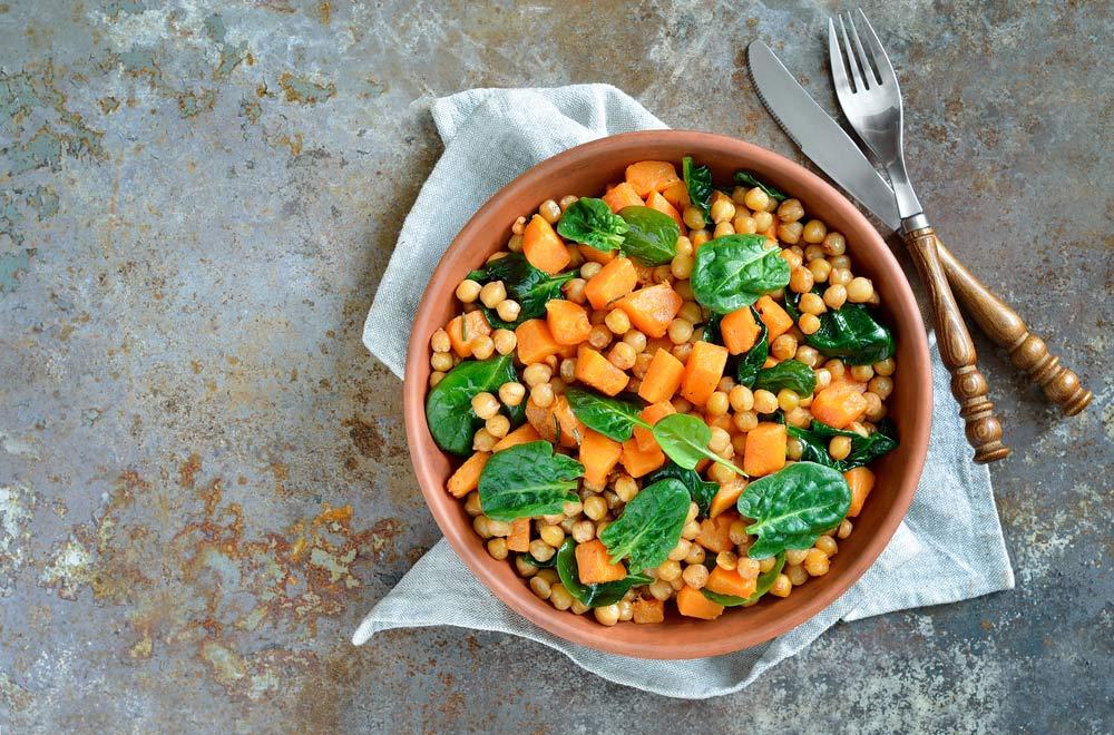 Una dieta vegana reduce el riesgo de padecer diabetes y enfermedades cardíacas