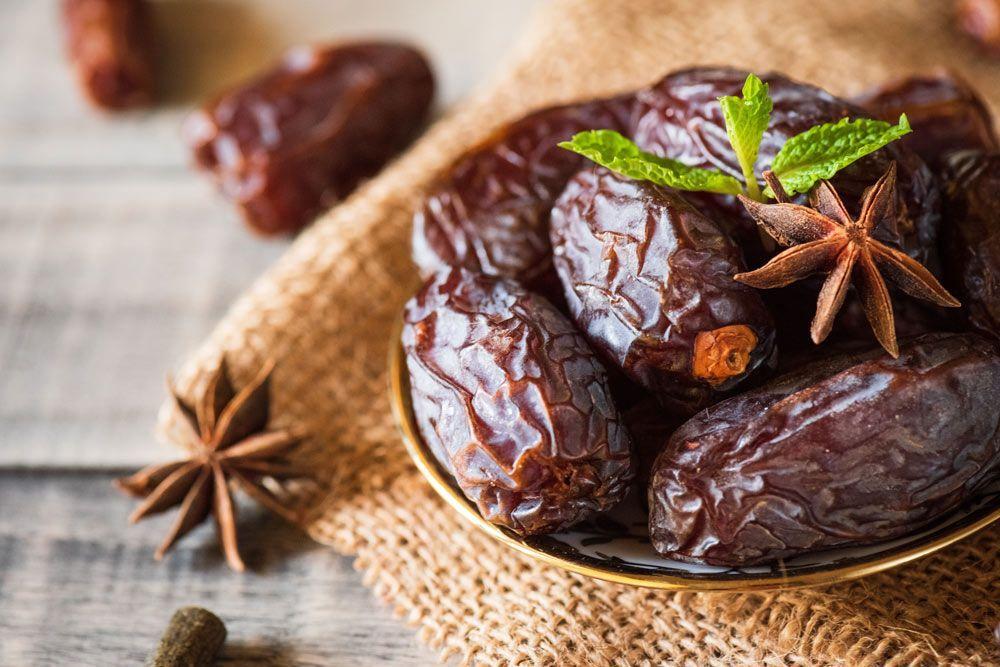 Alimentos ricos en potasio: garantía de buena salud