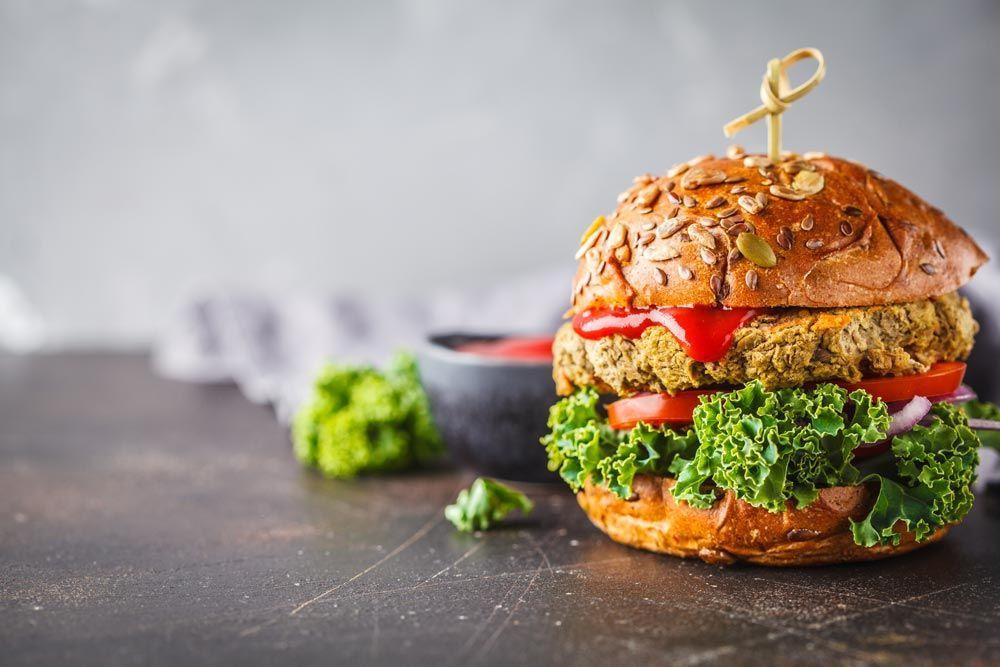 Los productos veganos crecen un 48% en España en los últimos 2 años