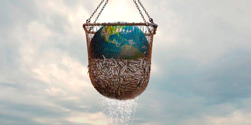 """""""Seaspiracy: la pesca insostenible"""" es todo un éxito en Netflix"""
