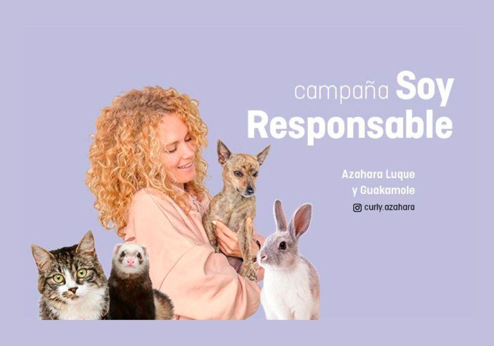 """Arranca una nueva edición de la campaña de identificación y esterilización de animales """"Soy Responsable"""""""
