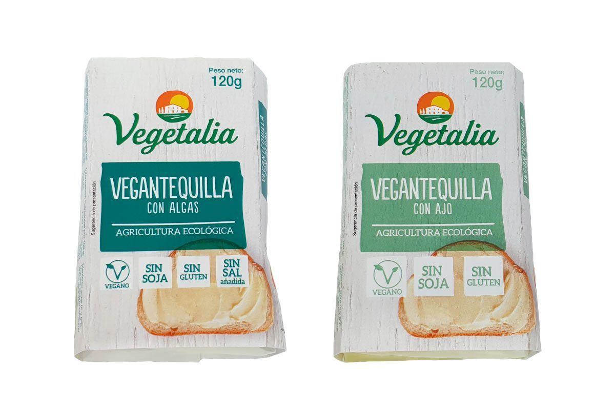 Vegantequillas, de Vegetalia