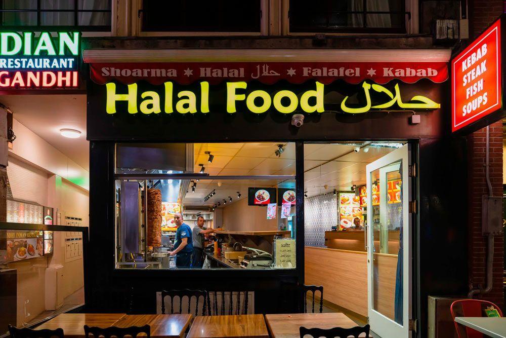 Halal y Kosher: cuando la religión choca con la protección animal